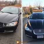 SK Auto Body Jaguar Repair